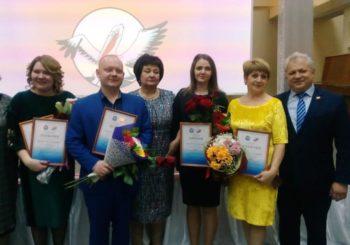 Итоги зонального этапа конкурса «Учитель года»