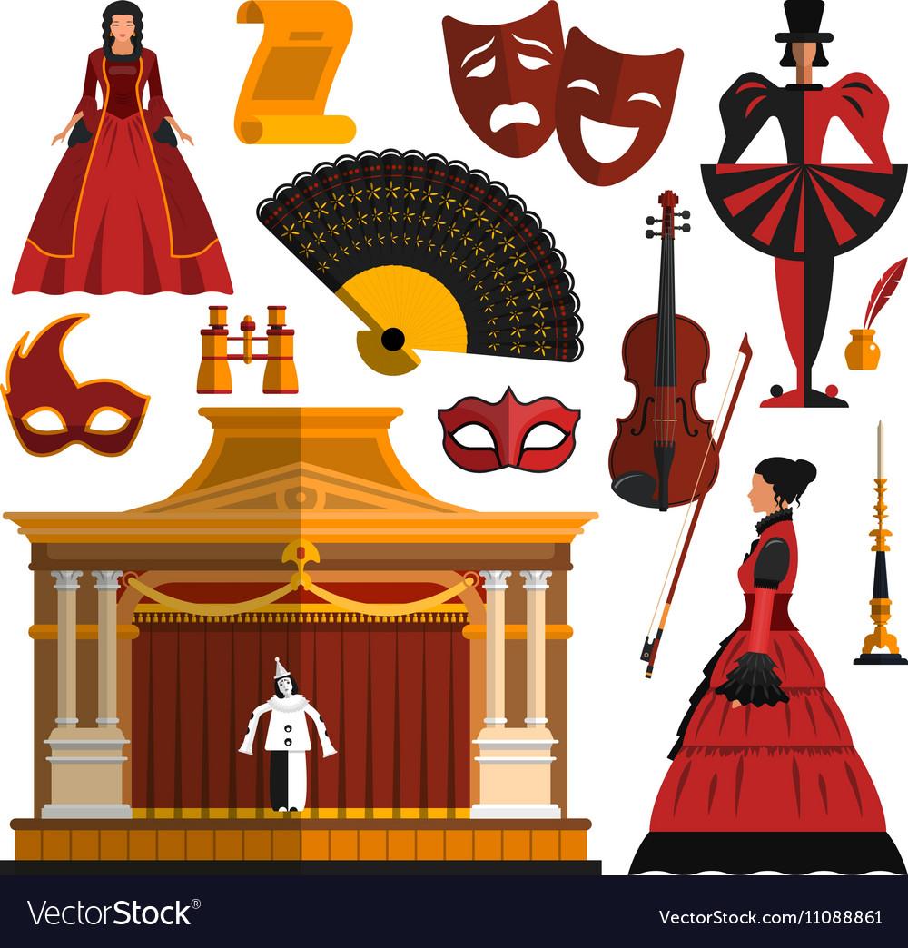 «Театральный портал»