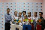 окружной этап областного конкурса «Алло! РДШ ищет таланты!»